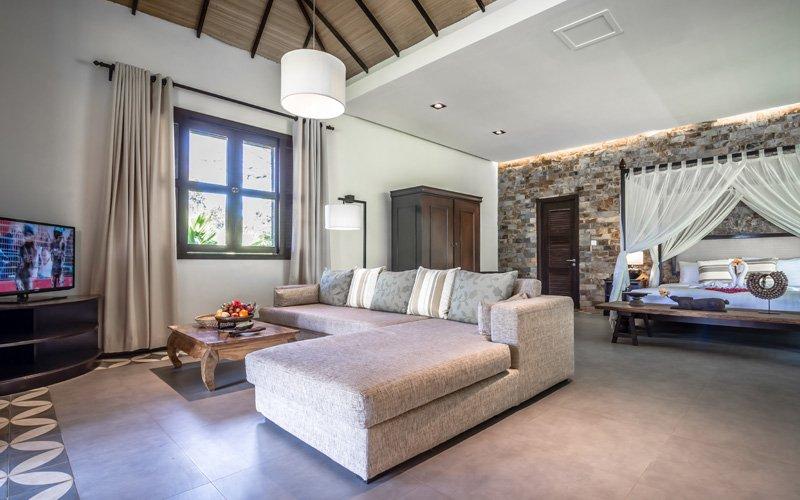 Junior Suite Villas