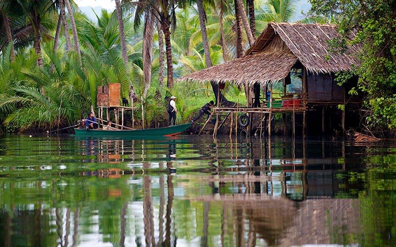 Discover Kep Samanea Beach Resort