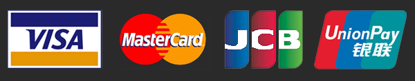 Payment types at Samanea Beach Resort Visa, Mastercard, Union Pay, JCB Reservation