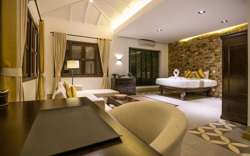 Family Suite Villas