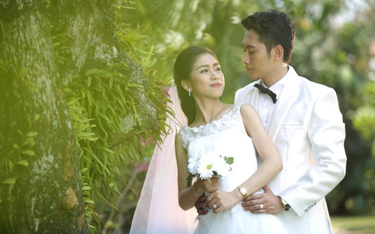 Wedding Prewedding shoot Event Celebration Samanea Beach Resort Kep Cambodia Gallery