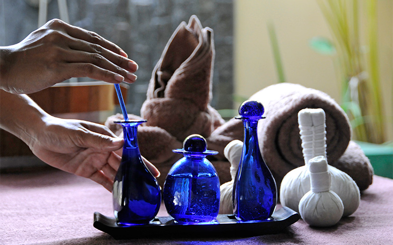 royal treatment package kep cambodia spa hotel Packages