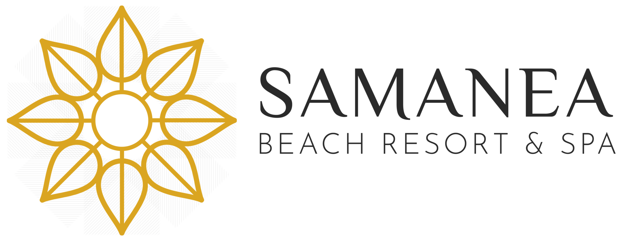 Samanea Beach Resort